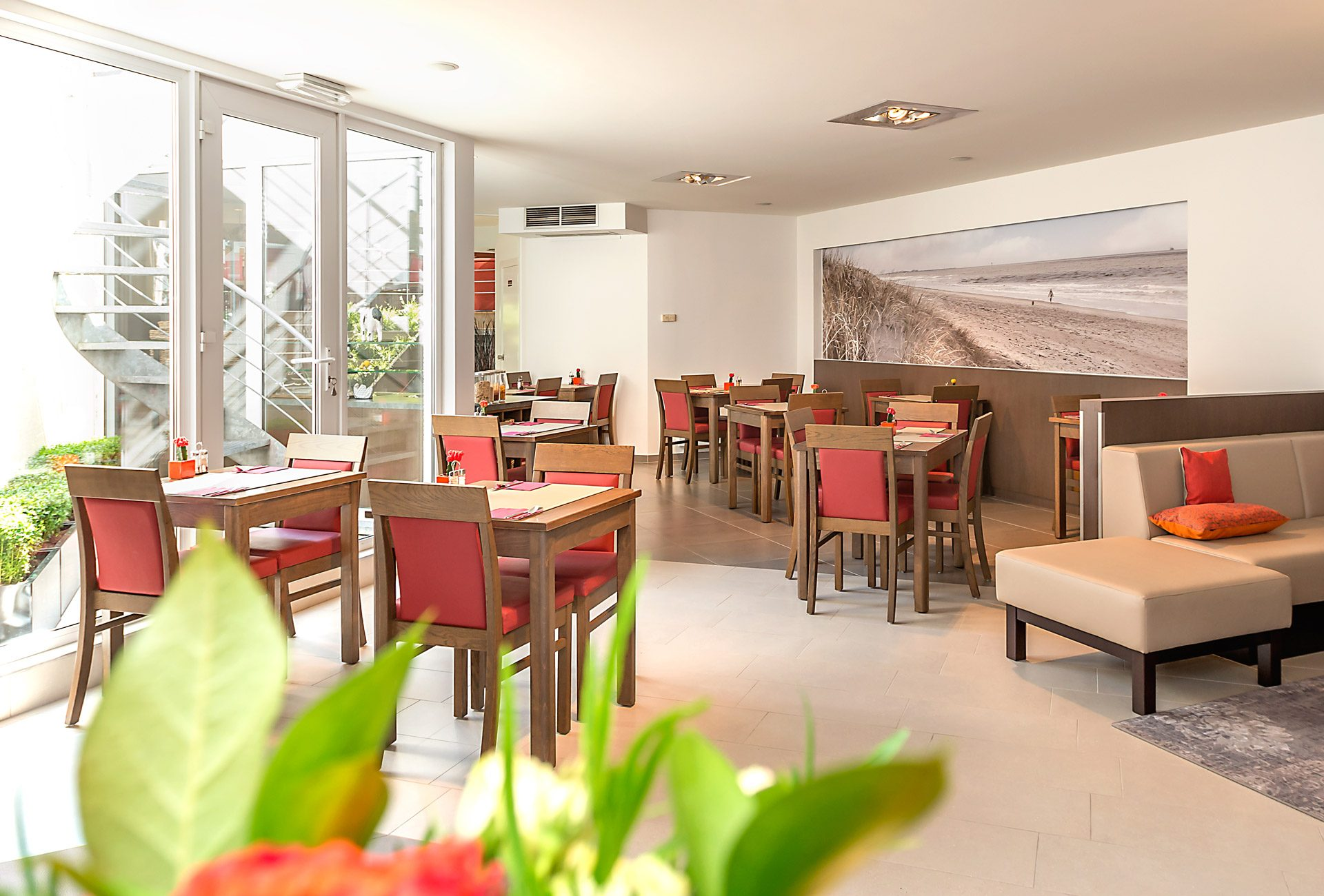 Breakfast - Hotel Adagio