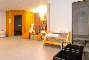 Wellness - Hotel Adagio