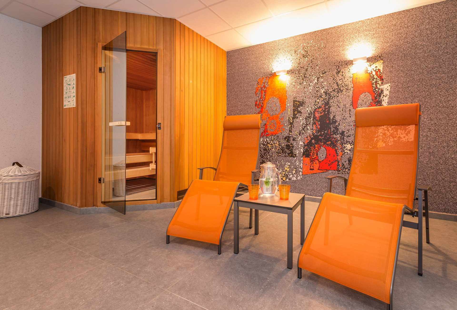 Wellness hotel adagio for Hotel adagio londres