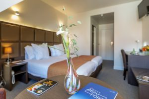 Rooms - Hotel Adagio